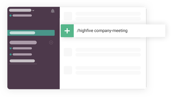 Seamlessly Transition Text Conversations To Video Meetings
